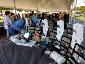 Bethelwoods Harvest Festival 2017