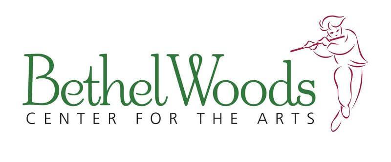 Bethel Woods Logo