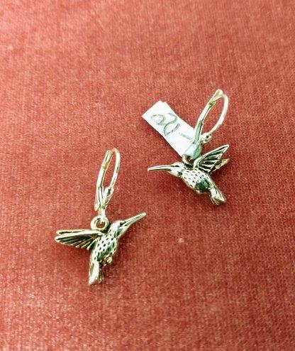 ER Hummingbirds